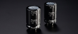 Custom Electrolytic Capacitors