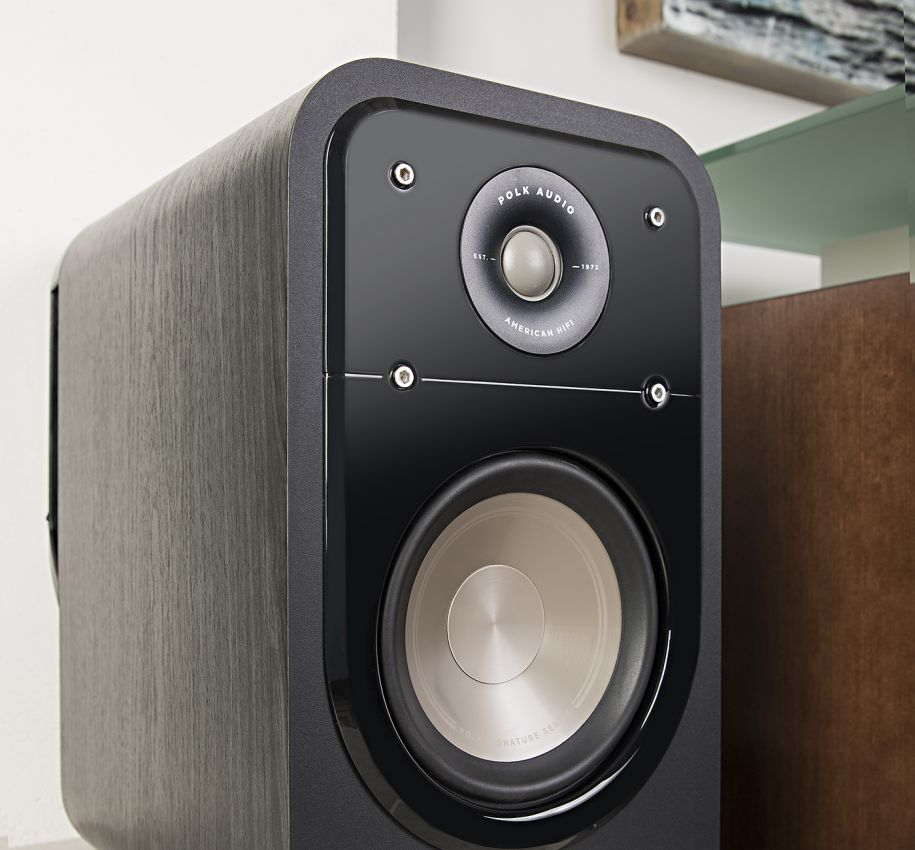 Polk Component Signature Series S20