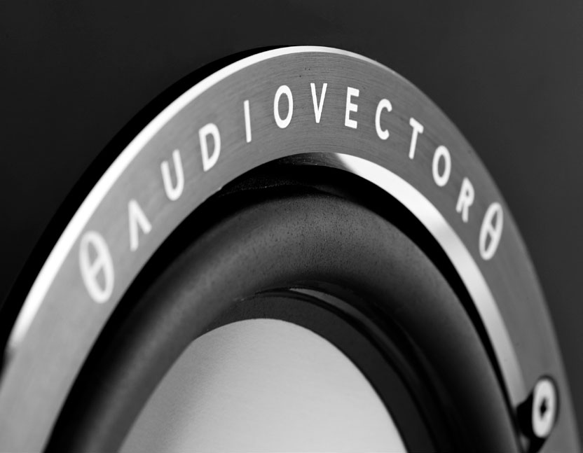 audiovector bas