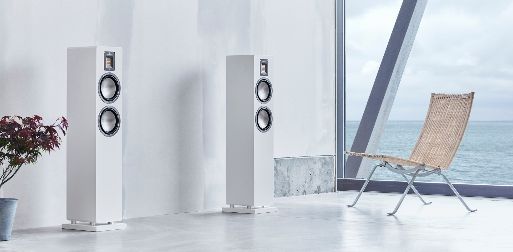 audiovector qr3 lifestyle