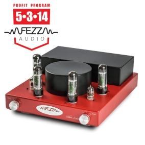 Fezz Audio Sliver Luna