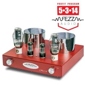 Fezz Audio Mira Ceti